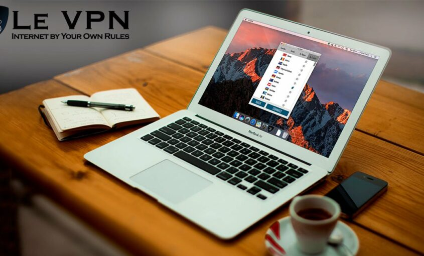 Subscription of free VPN server for privacy is on the rise. Opt for Le VPN.