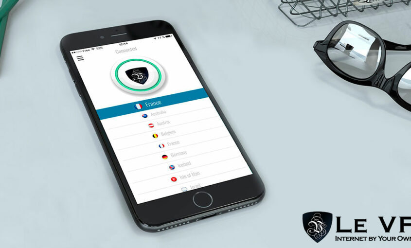 Do not risk your online security with free VPN for Android.