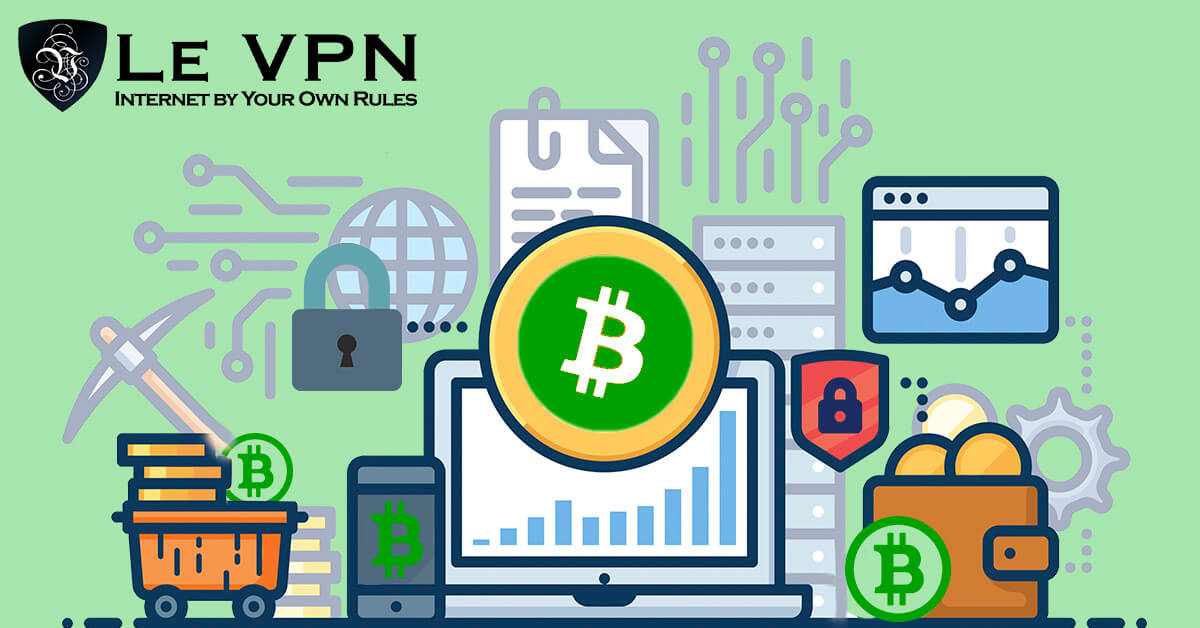 Hide Your Where Am I IP Amidst Growing Bitcoin Hacks