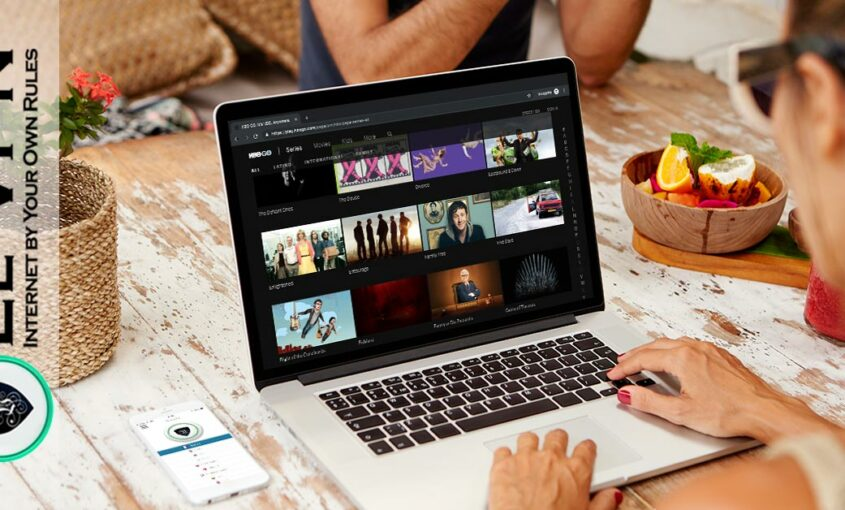 Watch HBO anywhere with Le VPN's VPN service.   Le VPN