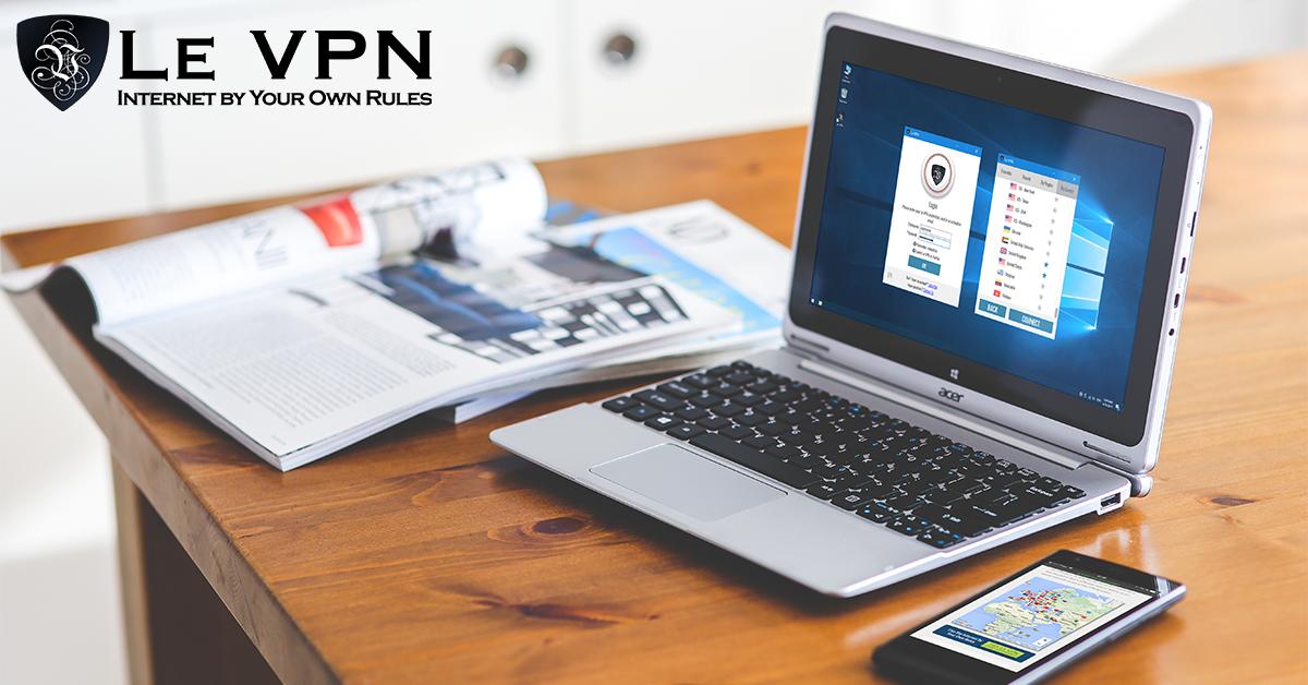 How Le VPN Helps Safer Internet Browsing?
