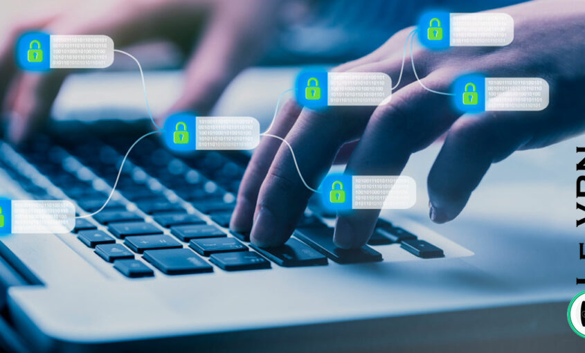 How is blockchain affecting cyber security. | Le VPN
