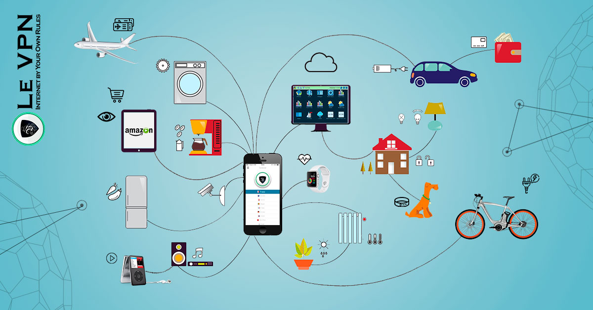 Prowli Malware Affects More Than 40,000 IoT Devices