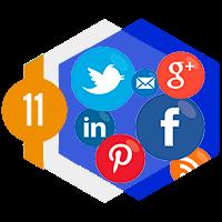Cool uses of a VPN: 11. Unblock Social Media with a VPN. | VPN for social media | Facebook VPN | VPN for Facebook | Twitter VPN | Le VPN