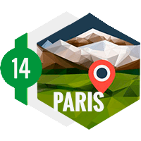 """What is a VPN used for: 14. Hide Your Real Location, Make Yourself """"Virtually"""" At Home. 