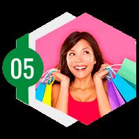 Cool use of VPN: 5. Shop Online While Abroad. | VPN for online shopping | Le VPN