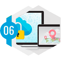 Cool uses of a VPN: 6. Unlock International Libraries of Geo-Restricted Content. | VPN streaming | VPN for international streaming | Le VPN