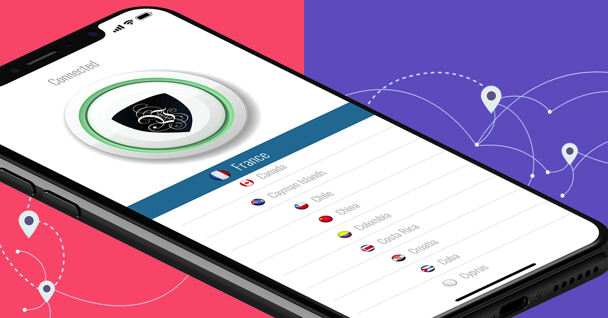 Latest upgrades in Le VPN app for Android and iOS