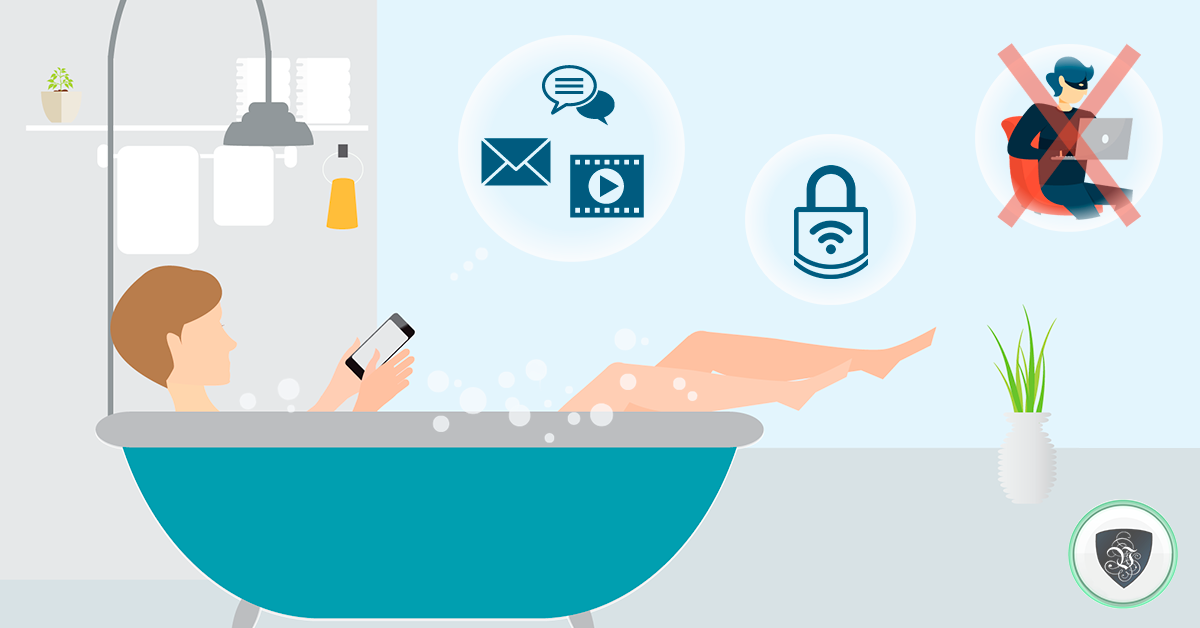 Cyber Hygiene: Keeping Yourself Clean on the Internet