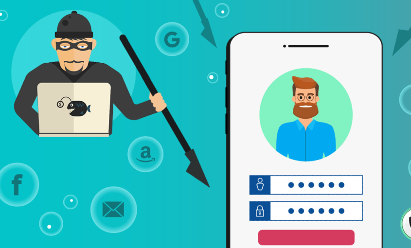 Spear Phishing: Don't Become Lunch for Hackers.   Le VPN