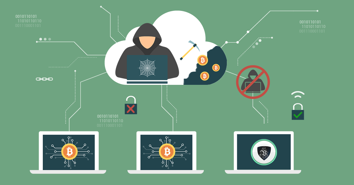 Cryptojacking: Is Your Device Working Behind Your Back?