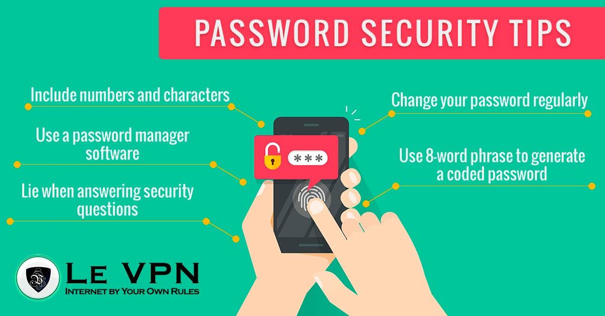 Password Security: Not Just Billionaire Baby Names