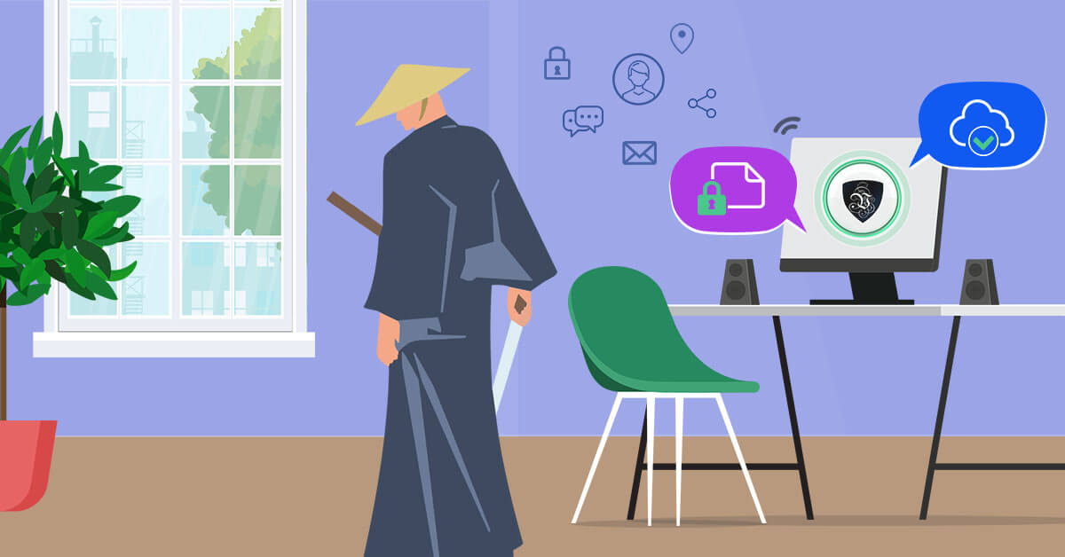 Path of a Ronin: Internet Safety Tips for Freelancers