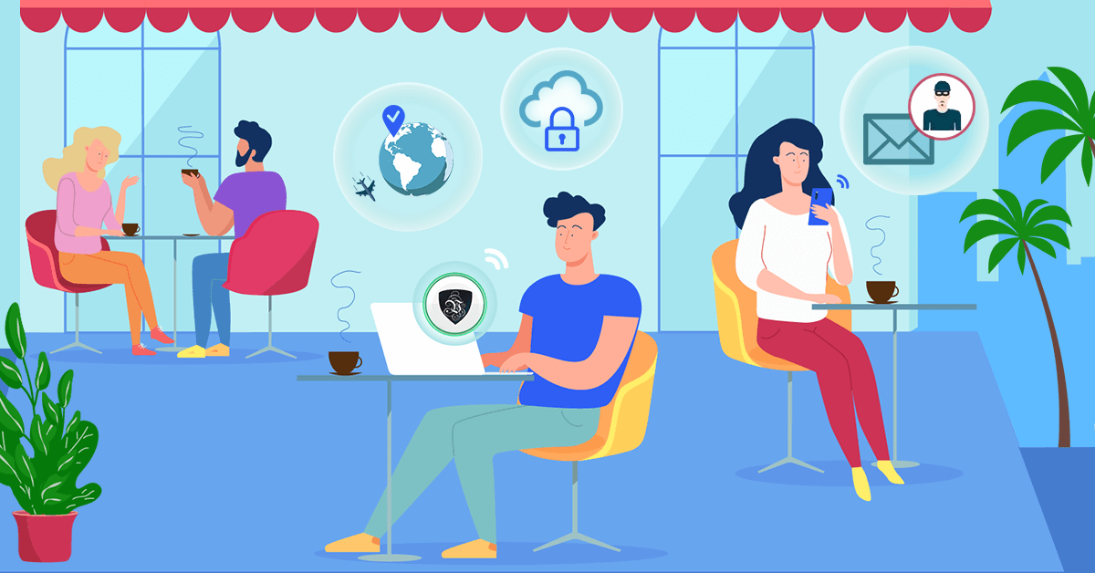 Personal VPN for Travel in 2020