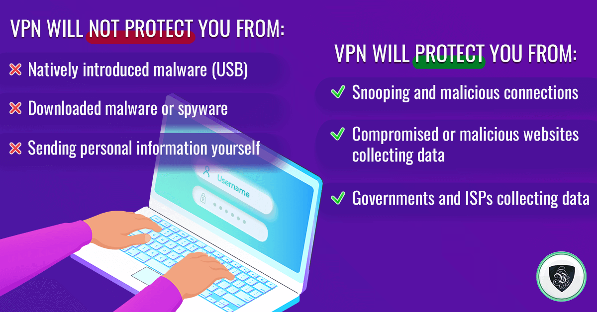 Can You Get Hacked Using a VPN?