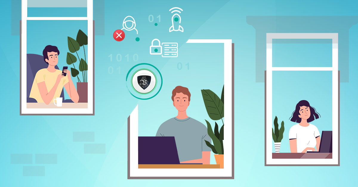 The New Age OSHA: VPN for Remote Work