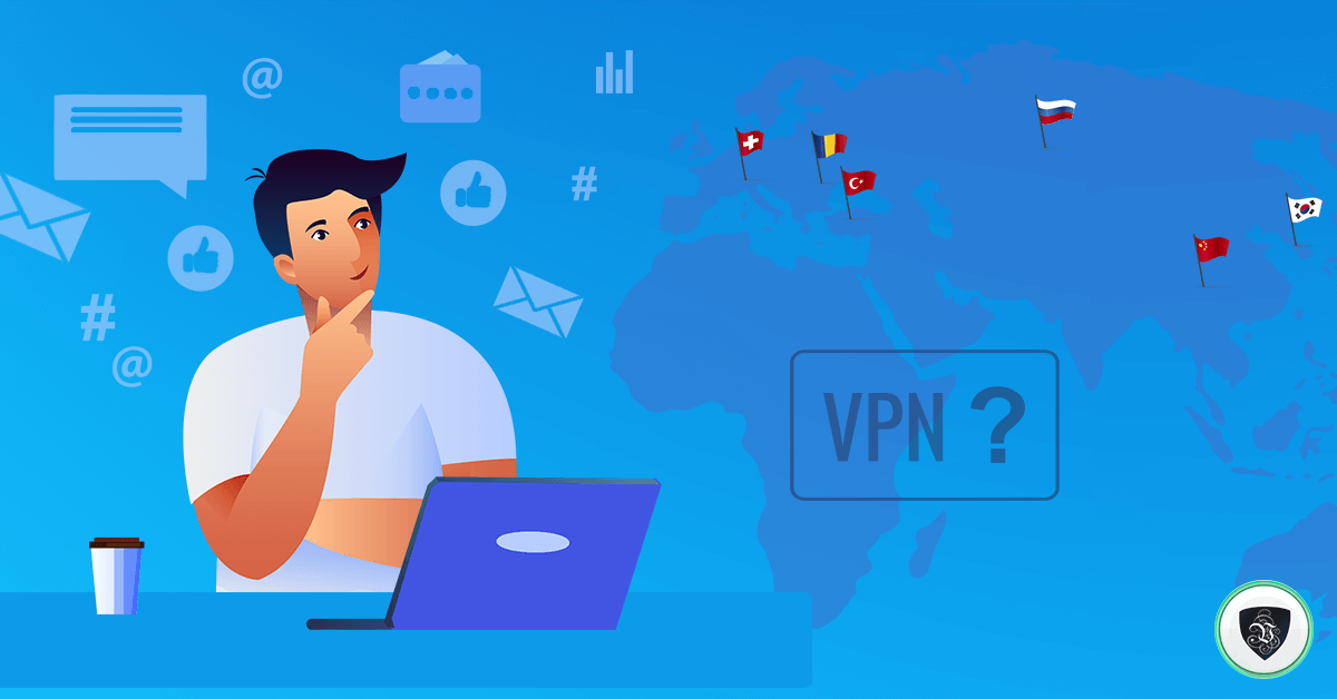 In Which Country is VPN the Safest?